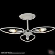 Reluce 08072-0.3-03 WH+CR светильник потолочный фото