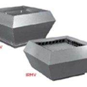 Крышный вентилятор Shuft I RMVD 560/940-4 VIM* фото