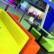 Диваны и кресла для кафе ресторана недорого в Ухта фото