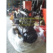 Двигатель Д260 1-361 фото
