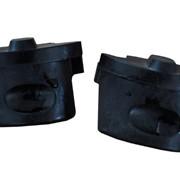 Вкладыш изолирующий полимерный КПП-5,P-50 СТ ТОО 40648290-03-2007; фото