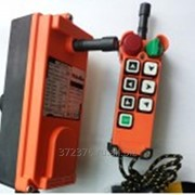 Радиоуправление промышленное F21-E1b фото