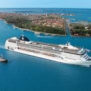 Отдых на лайнере из Одессы фото
