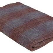 Одеяло полушерстяное 100*150см фото