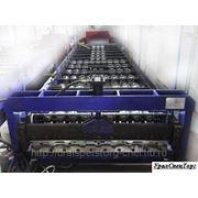 Автоматические производственные линии фото