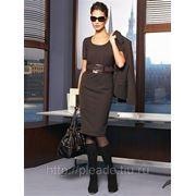 Женский деловой гардероб: одежда для успеха фото