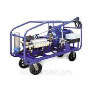 Мощный аппарат высокого давления Посейдон ВНА500-30-А фото