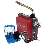Электрическая прочистная машина Power 200 фото