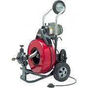 Электрическая прочистная машина VAL 90 фото