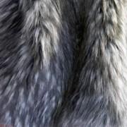 Мех искусственный 211HXI-SILVER FOX фото