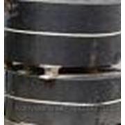 Лента шахтная (трудновоспламеняющаяся) 2ШМ ТК-200-2 4,5-3,5 8 прокладок фото