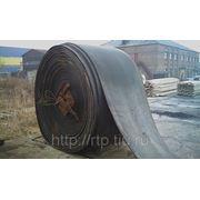 Конвейерная транспортерная лента 2Т1-500 (600, 650, 800, 1000, 1200) -4-ТК-200-6-2-РБ фото