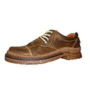 Туфли мужские T-Каспер (олива.) фото