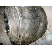 Лента конвейерная по ГОСТ 20-85 маркировка2ТК-200-2-1-1 (ОБ) ширина 300 мм фото