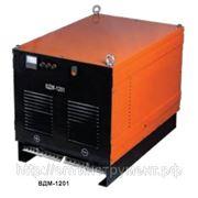 Выпрямители многопостовые ВДМ-1201, ВДМ-1202С, ВДМ-1601 фото