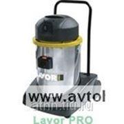 Профессиональный пылесос влажной и сухой уборки Lavor Zeus IF фото