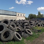 Утилизация шин и резиновых отходов фото
