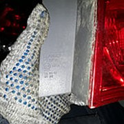 Фонарь задний наружный правый Honda Accord 8 (Хонда Аккорд 2008-2012) фото