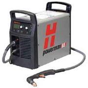Аппарат ручной или механизированной плазменной резки Hypertherm Powermax 65 фото