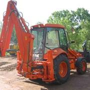 Монтаж и ремонт строительного оборудования фото