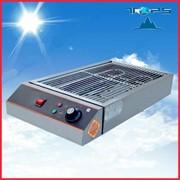 Электрический гриль-барбекю фото
