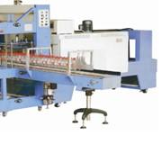 Автоматическая упаковочная машина TEKOPACK TA-6030 используется для упаковки в пленку широкого спектра товаров в пищевой, косметической, фармацевтической промышленностях и т.д. фото