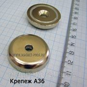 Магнитный крепеж/держатель A36 фото
