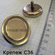 Магнитный крепеж/держатель С36 фото