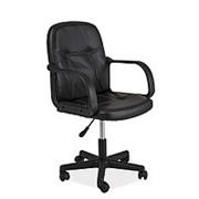 Кресло компьютерное Signal Q-074 (черный) фото