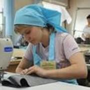 Швея, работа в Белорусии фото