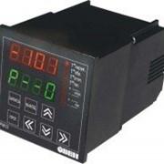 Промышленный контроллер для регулирования температуры в системах отопления ОВЕН ТРМ32 фото