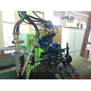 Машина переносная для резки труб МТР «Сателлит-24В» ГОСТ 14792-80 фото