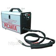 Сварочный аппарат инверторный полуавтоматат Ресанта САИПА-165 фото