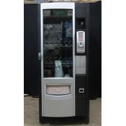 Снековые торговые автоматы saeco вр36. фото