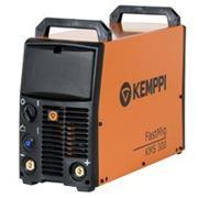 Сварочный аппарат Kemppi FastMig Synergic KMS 300/400/500 фото