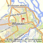 Москва-Абакан (авто) фото