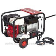 Сварочный генератор Gesan GS 170 AC H key фото