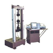 Разрывная машина 2054 Р-5М (5 тс) механическая для лабораторных испытаний образцов из металлов, пластмасс, резины и других материалов, а также деталей и элементов конструкций на растяжение, а при наличии соответствующих приспособлений - на сжатие, изгиб, фото