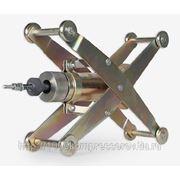 "PBT-1 Устройство для внутренней очистки труб 3""(75mm) - 12""(300mm) фото"