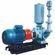 Агрегат водокольцевого вакуум-насоса с эжектором ВВНЭ-6/20М1 фото