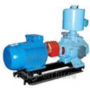 Агрегат водокольцевого вакуум-насоса с эжектором ВВНЭ-3/20 фото