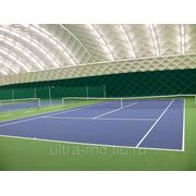 Профессиональное покрытие для теннисных кортов Ac Play HARD фото