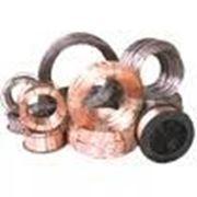 Продам проволоку наплавочную сталь 30ХГСА по ГОСТ 10543-98 ф1,2; 1,6; 2,0; 3,0; 4,0; 5,0мм. Доставка через любую транспортную компанию фото