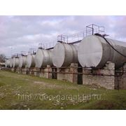Хранение Нефтепродуктов Склад ГСМ фото