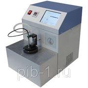 ПТФ-ЛАБ-11 Автоматический аппарат для определения предельной температуры фильтруемости на холодном фильтре фото