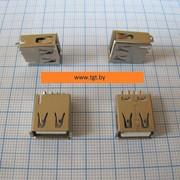 USB разъём для ноутбука USB-A-07 фото