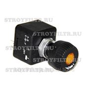 Лампочка на фильтр 2000 с подогревом фото