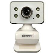 Web камера Defender G-Lens 321 фото