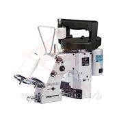 Мешкозашивочная машина для интенсивного промышленного использования Yao Han N-320А. фото