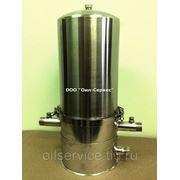 Фильтр для отработанного масла 90 мкм 8К фото